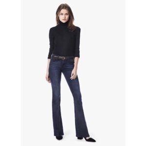 NWT Joe's Jeans Provocateur dark blue petite 26